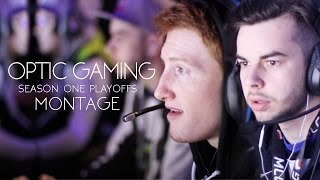 OpTic Gaming Champions Montage (MLG S1 Playoffs)