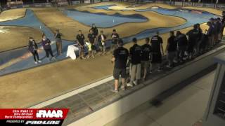 2016 IFMAR 1:8 Fuel Buggy Worlds - Opening Ceremonies