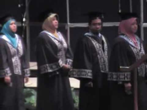 Konvo OUM ke 7 - Fatimah Idris (cikgusam)
