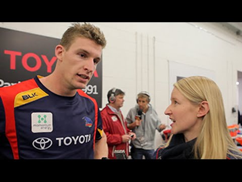 Josh Jenkins Post-Match R10