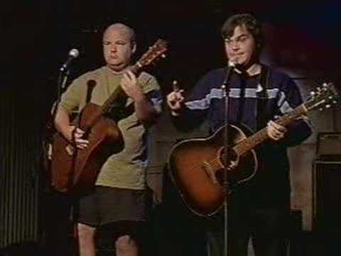Tenacious D - Cosmic shame