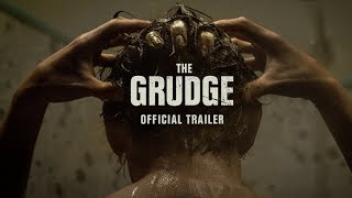 THE GRUDGE - Official Trailer (HD)