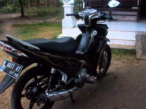 Yamaha Yupiter Z 2009