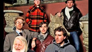 Watch Hot Chip Whistle For Will video