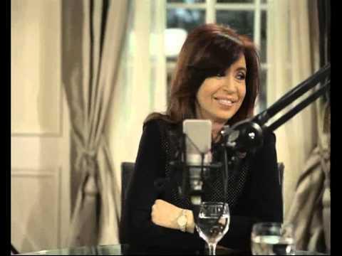 TV Pública emitirá la primera entrevista a solas con un periodista de Cristina Kirchner, el sábado a las 13 hs.
