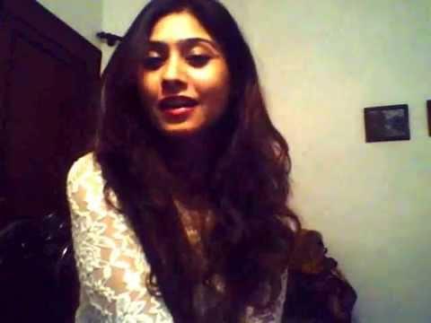Abhi Nahi Aana(cover) video