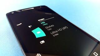 Moto X Force (Motorola X Force) Обзор, тесты и отзыв пользователя!
