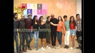 Terence Lewis, Neeti, Mukti at Launch Shakti Mohan's' Dance Studio 'Nritya Shakti' Part  4