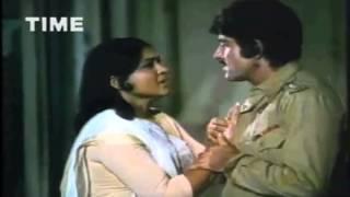 Chanda Re Mere Bhaiya: By Lata - Chambal Ki Kasam (1979) - Hindi [RakshaBandhan Special] With Lyrics