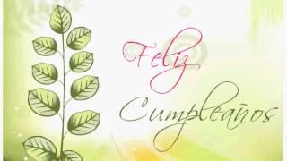 Vision De Esperanza - Postales Animadas De Feliz Cumpleaños