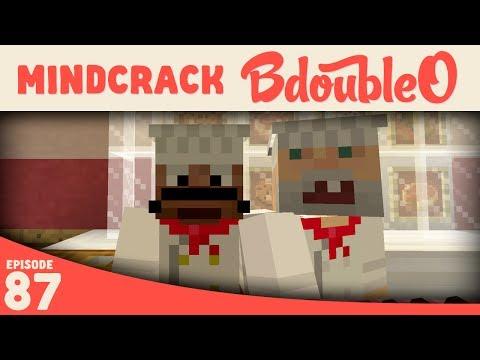 Minecraft :: Cake Delivery :: Mindcrack Server - Episode 87