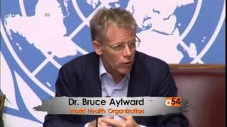 Sierra Leone New Ebola Cases