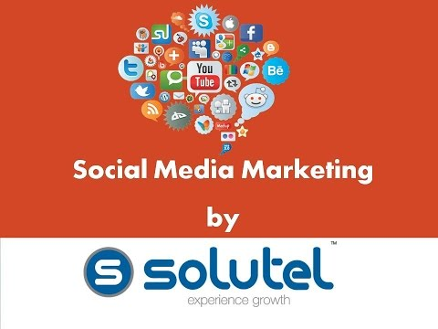 Social Media Optimization (SMO) Process | Social Media marketing in Saudi Arabia