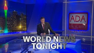 Ada Derana World News Tonight | 08th January 2021