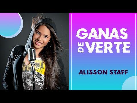 ALISSON STAFF GANAS DE VERTE WA PROMOTIONS.VOB