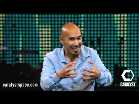 Catalyst Atlanta 2011 | Francis Chan