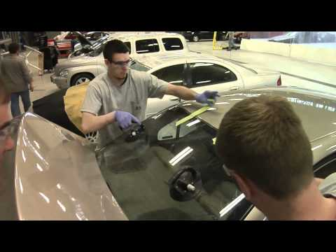 Southwest Wisconsin Technical College Campus Tour