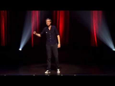 Stephen Merchant - Hello Ladies (Part 6)