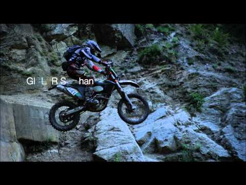 Red Bull Romaniacs Official Video: Competitors' Film Expert Single