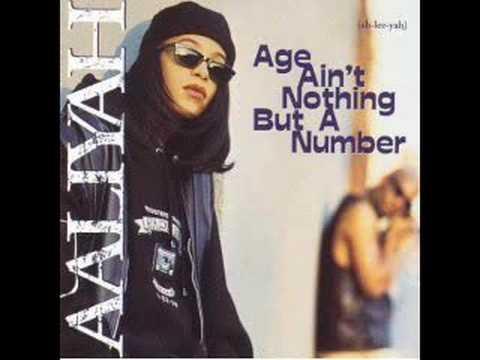 Aaliyah - I
