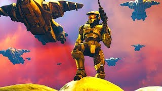 Halo Infinite - 5 CRAZY but LIKELY PLOT TWISTS