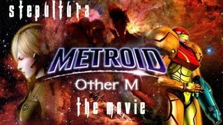 Metroid Other M [Game Movie]