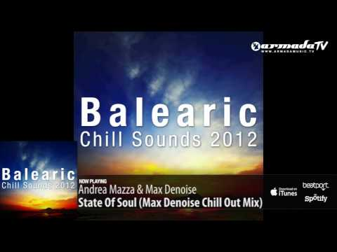 Out now: Balearic Chill Sounds 2012