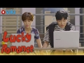 Lucky Romance   EP 12 | PDA Alert! Ryu Jun Yeol & Hwang Jung Eum Acting All Lovey Dovey