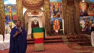 Ethiopian Orthodox Tewahed (Memhir Mhiretab Asefa) Mestet