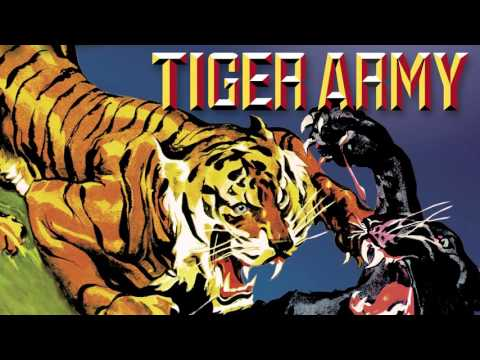 Tiger Army - Fog Surrounds
