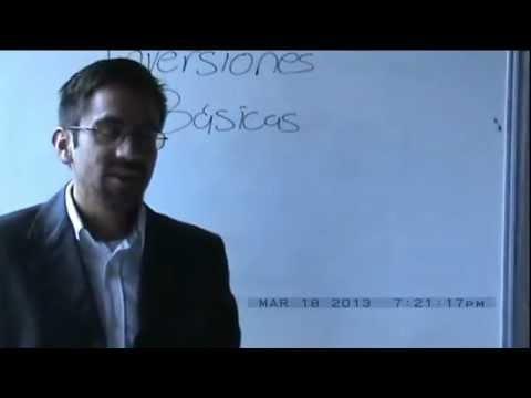 Inversiones Básicas 1 - Riesgo y Rendimiento