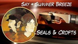 Watch Seals  Crofts Say video