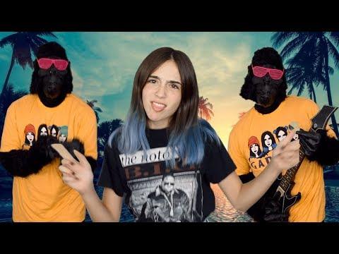 Gabriela Bee - Feelin' Alright (Official Music Video)