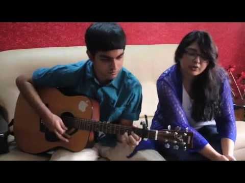 Abhi Nahi Aana Cover video