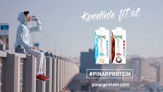 P?nar Protein Reklam Filmi - Uzun Versiyon