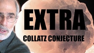 Collatz Conjecture (extra footage) - Numberphile