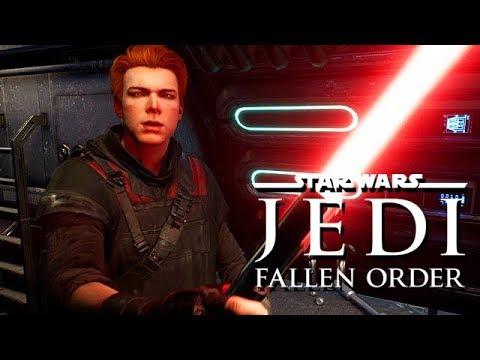 Star Wars Jedi Fallen Order Gameplay Deutsch #46 - Cal ein Sith?