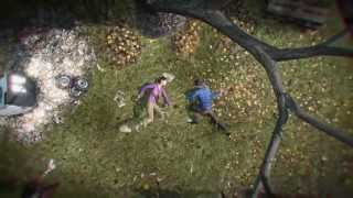 Dayz Standalone - Gameplay Official Trailer 2013