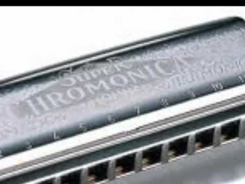 Harmonica * Jab Chaha Yaara Tumne *...