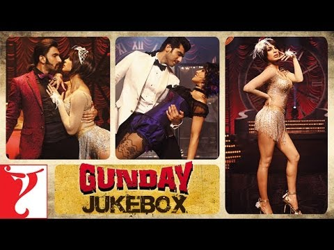 Gunday - Full Song Audio Jukebox