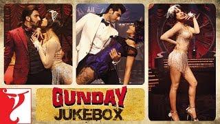 Gunday - Gunday - Audio Jukebox