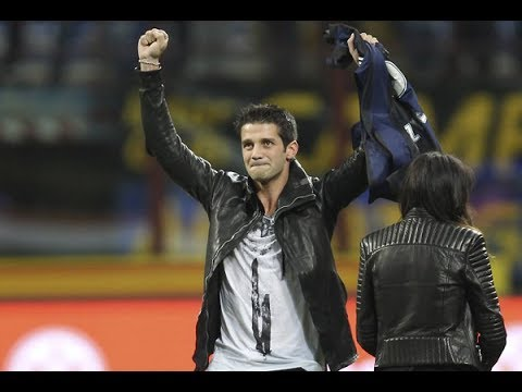 Inter-Bologna, l'addio di Cristian Chivu a San Siro