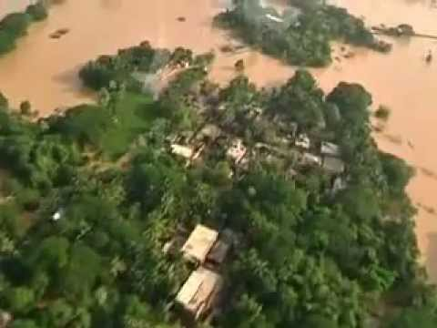 ODISHA FLOOD 2011