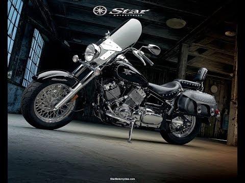 Ride AMAP Reviews the Yamaha 650 V-Star
