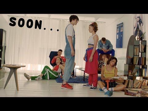Open Kids - Стикером (Official teaser, 2018)