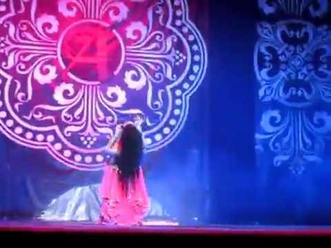 Хорошее владение телом, красота, чувство ритма    Восточный танец