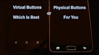 Virtual Buttons or Physical Buttons, Which Is Best for You?