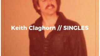 Keith Claghorn - Rodeo Cowboy
