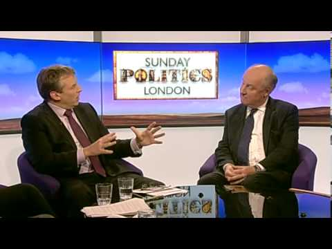 Richard Cornelius interviewed on BBC Sunday Politics. Also interviewed are two other Totteridge Barbara Jacobson and estranged Barnet Councillor Mr Brian Col...