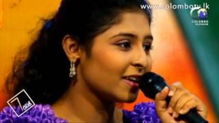 Oshani Sandeepa - Anna Sudo Ara Pata Wala